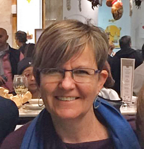 Heidi Hannapel