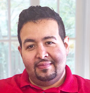 Hector Salgado