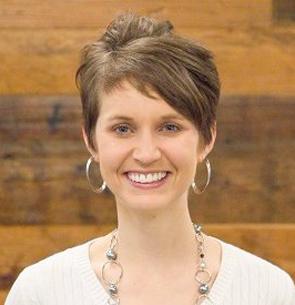 Katie Todd